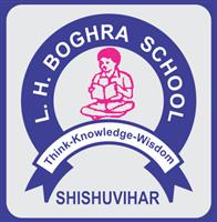 L. H. Boghra (Shishuvihar) School